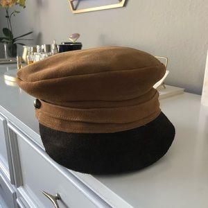 Lack Of Color Accessories - LACK OF COLOR LOLA CAP - BROWN